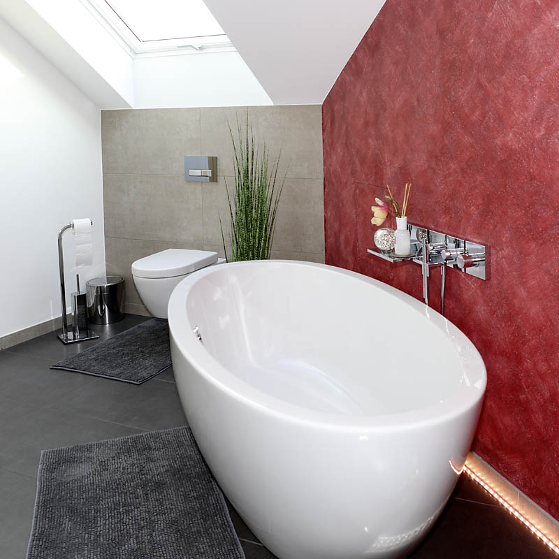 Komplettbader Teilbadsanierung Fliesenleger Fliesenhandel